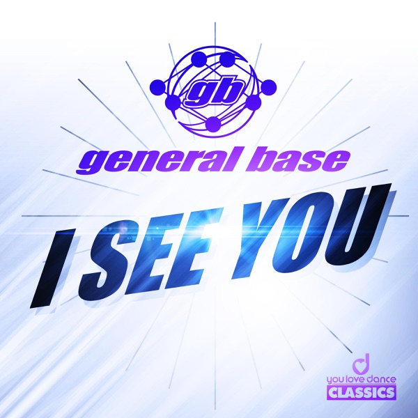 General Base mit I See You