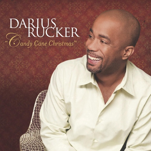 Darius Rucker - Candy Cane Christmas - Single