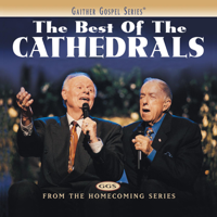The Cathedrals - The Best of the Cathedrals artwork