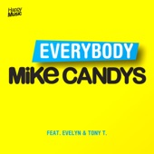 Everybody (feat. Evelyn & Tony T) - EP