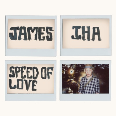 Speed of Love - Single - James Iha