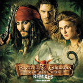 Pirates of the Caribbean: Dead Man's Chest (Tiësto Remixes) - EP