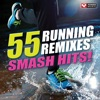 55 Smash Hits! - Running Mixes! ジャケット写真