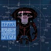 Laika Come Home, Gorillaz & Space Monkeyz