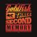 GoldFish - Three Second Memory