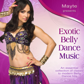 Exotic Music for Bellydance