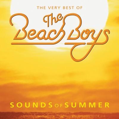 Sounds of Summer: The Very Best of the Beach Boys - The Beach Boys album