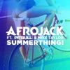 SummerThing! (feat. Pitbull & Mike Taylor) - Single, Afrojack