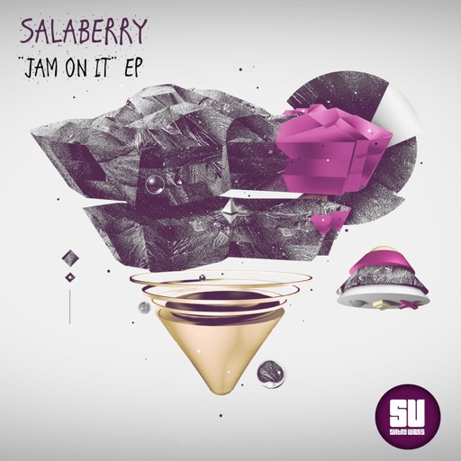 Jam on It - EP by Salaberry