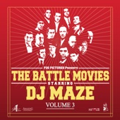 Dj Maze - American Movie's Show