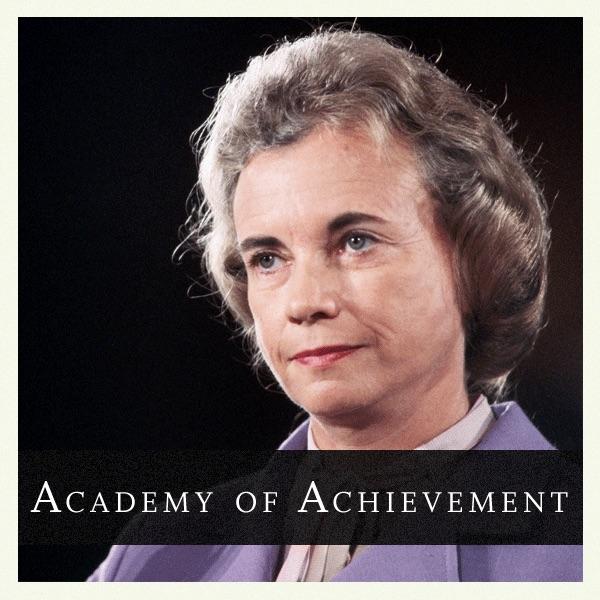 Sandra Day O'Connor (Audio)