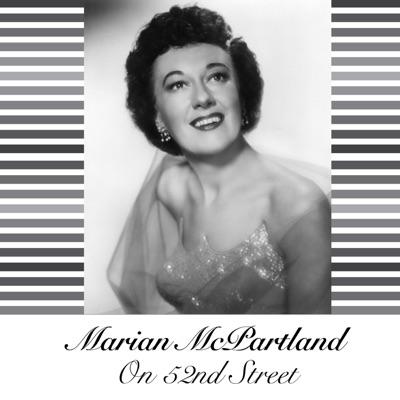 On 52nd Street - Marian McPartland