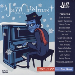 View album Hot Jazz for a Cool Night: A Jazz Christmas