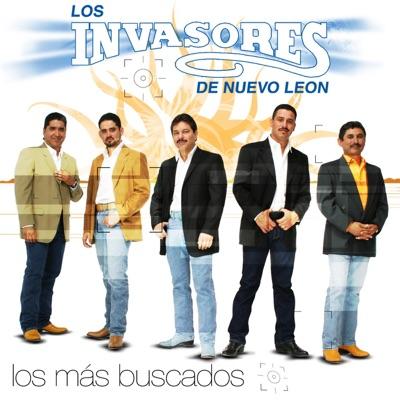 Los Mas Buscados - Los Invasores de Nuevo León