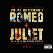 Romeo & Juliet (Music From The Motion Picture)-Various Artists
