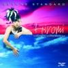 Hiromi's Sonicbloom: Beyond Standard ジャケット写真