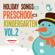 The Kiboomers - Holiday Songs for Preschool and Kindergarten, Vol. 2
