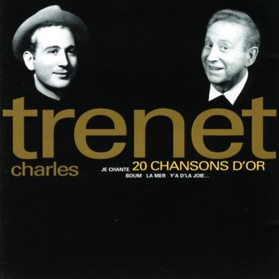 20 chansons d'or - Charles Trénet