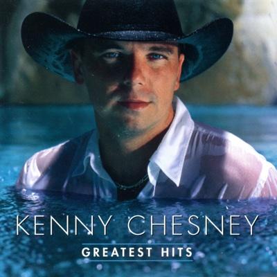 Greatest Hits - Kenny Chesney album