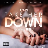 Take Her Down (feat. TeeFlii) - Single Mp3 Download