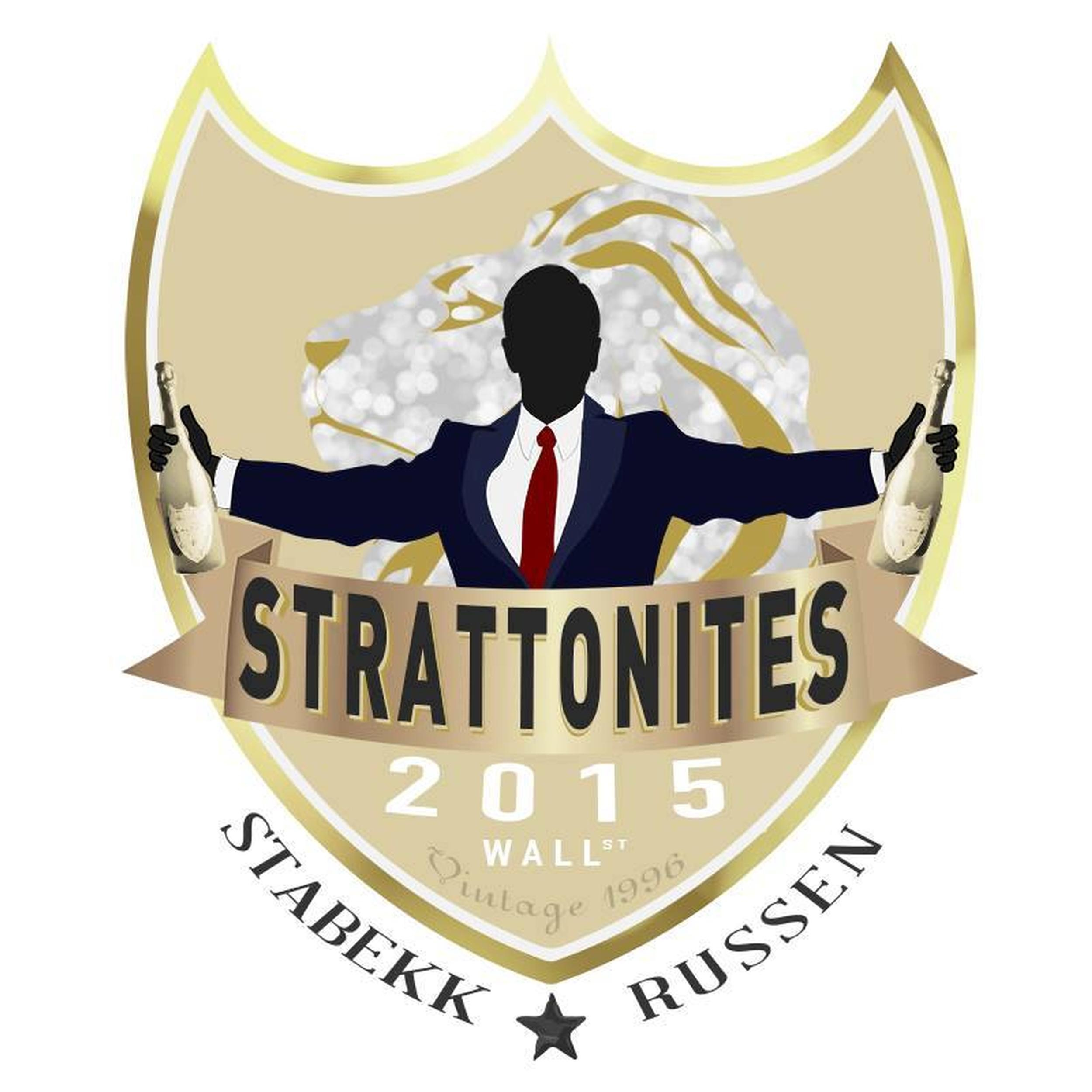 Strattonites 2015 - Single