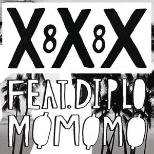 XXX 88 (feat. Diplo) - Single