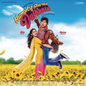 Humpty Sharma Ki Dulhania (Original Motion Picture Soundtrack)  EP-Various Artists