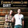 Dirt Acoustic Remix Single