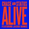 Alive (feat. Jacob Banks) [Remixes] - EP, Chase & Status