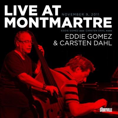 Live at Montmartre - Eddie Gomez