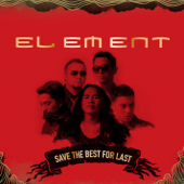 Rahasia Hati - Element