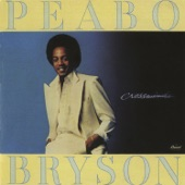 Peabo Bryson - Crosswinds
