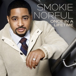 cd smokie norful - live 2009