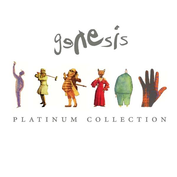 Genesis  -  No Son Of Mine diffusé sur Digital 2 Radio