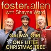 Galway Girl / One Little Christmas Tree (with Shayne Ward) - Single