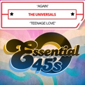 The Universals - Again