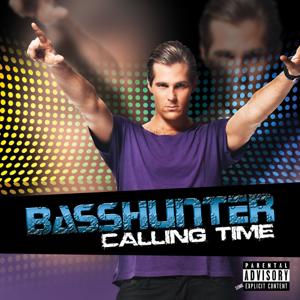 Basshunter - Far Away