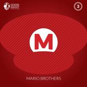 Paper Mario (The Thousand Year Door) - X-Naut Base