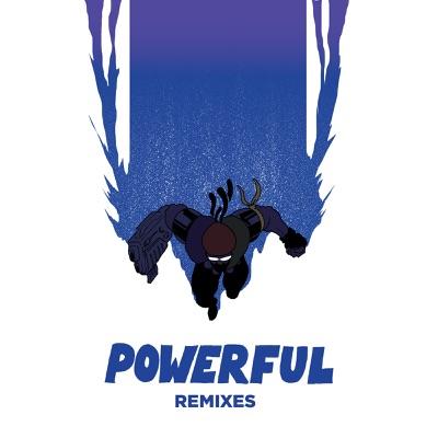 Powerful (feat. Ellie Goulding & Tarrus Riley) [Remixes] - EP - Major Lazer