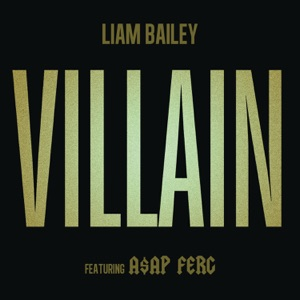 Villain (feat. A$AP Ferg) - Single Mp3 Download
