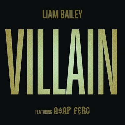 Villain (feat. A$AP Ferg) - Single MP3 Download