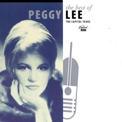 The Best of Peggy Lee - Peggy Lee