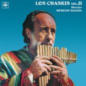 Los Chaskis, Vol. 2