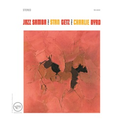 View album Jazz Samba