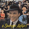 Frank Sinatra - A Swingin' Affair!  artwork