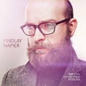 Findlay Napier - An Idol in Decline