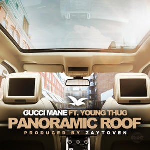 Panoramic Roof (feat. Young Thug) - Single Mp3 Download