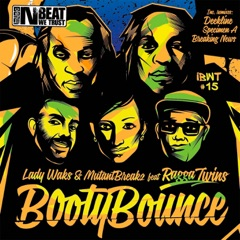 Booty Bounce (feat. Ragga Twins) - EP
