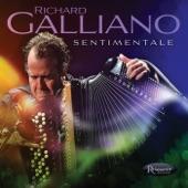 Richard Galliano - Ballad Pour Marion