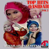 Top Hits Qasidah, Vol. 2-Various Artists